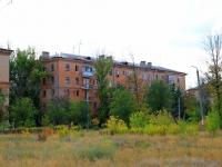 Волгоград, улица Бахтурова, дом 31. многоквартирный дом