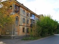 Волгоград, улица Вучетича, дом 2. многоквартирный дом