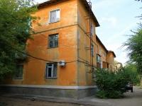 Волгоград, улица Вучетича, дом 14. многоквартирный дом