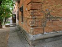 Volgograd, st Gagrinskaya, house 4. Apartment house