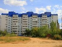 Volgograd, st Gagrinskaya, house 5. Apartment house