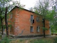 Volgograd, st Gagrinskaya, house 6. Apartment house