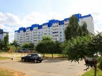 Волгоград, Гагринская ул, дом 7