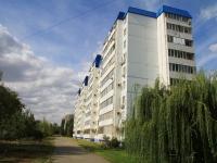 Волгоград, улица Гагринская, дом 7. многоквартирный дом