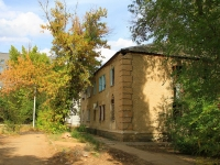 Волгоград, улица Гагринская, дом 8. многоквартирный дом
