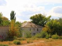 Волгоград, улица Гагринская, дом 10. многоквартирный дом