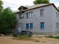 Волгоград, Гагринская ул, дом 10