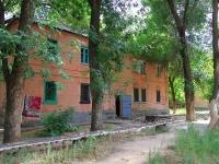 Волгоград, улица Гагринская, дом 28. многоквартирный дом