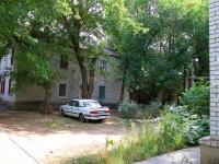 Волгоград, улица Гагринская, дом 30. многоквартирный дом