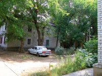 Volgograd, st Gagrinskaya, house 30. Apartment house
