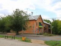 Volgograd, st Gagrinskaya, house 32. Apartment house