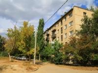 Волгоград, улица Гремячинская, дом 4. многоквартирный дом