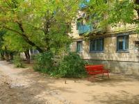 Волгоград, улица Гремячинская, дом 10. многоквартирный дом