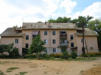 Волгоград, улица Гремячинская, дом 11. многоквартирный дом