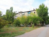 Волгоград, улица Гремячинская, дом 12. многоквартирный дом