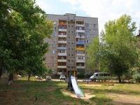 Волгоград, улица Гремячинская, дом 12А. многоквартирный дом