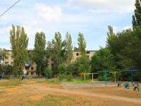 Волгоград, улица Гремячинская, дом 18. многоквартирный дом