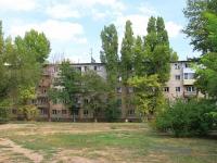 Волгоград, улица Зерноградская, дом 6. многоквартирный дом