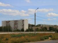 Волгоград, улица Караванная 2-я, дом 21. многоквартирный дом