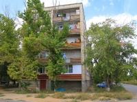 Волгоград, улица Николаевская, дом 6. многоквартирный дом