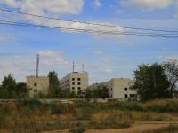 Волгоград, улица Николаевская, дом 9. поликлиника