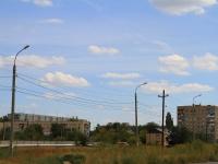 Волгоград, улица Николаевская, дом 11. многоквартирный дом
