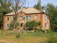 Волгоград, улица Палласовская, дом 31. многоквартирный дом