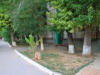 Волгоград, улица Российская, дом 6. многоквартирный дом