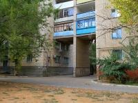 Волгоград, улица Саушинская, дом 2А. многоквартирный дом