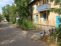 Волгоград, улица Саушинская, дом 14. многоквартирный дом