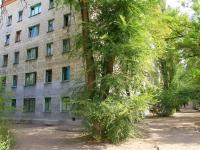 Волгоград, улица Саушинская, дом 30. многоквартирный дом