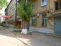 Волгоград, улица Саушинская, дом 34. многоквартирный дом