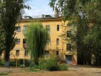 Волгоград, улица Светлоярская, дом 44. многоквартирный дом