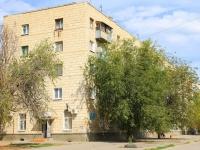 Волгоград, улица Светлоярская, дом 46. многоквартирный дом