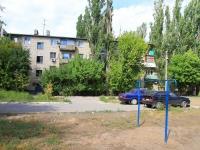 Волгоград, улица Светлоярская, дом 48. многоквартирный дом