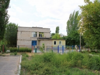 Волгоград, улица Светлоярская, дом 50. детский сад №282, Лучик