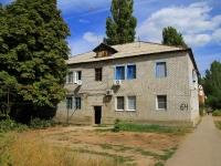 Волгоград, улица Светлоярская, дом 64. многоквартирный дом
