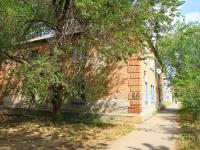 Волгоград, улица Светлоярская, дом 66. многоквартирный дом
