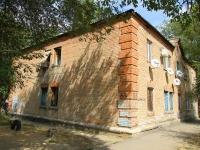 Волгоград, улица Светлоярская, дом 68. многоквартирный дом