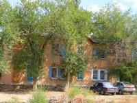Волгоград, улица Светлоярская, дом 70. многоквартирный дом