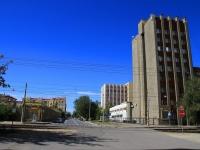 Волгоград, Академическая ул, дом 1