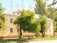 Волгоград, улица Академическая, дом 16. многоквартирный дом