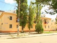 Волгоград, улица Академическая, дом 18. многоквартирный дом