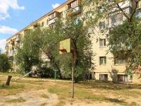 Волгоград, улица Академическая, дом 26. многоквартирный дом