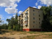 Волгоград, улица Академическая, дом 28. многоквартирный дом