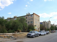 Волгоград, улица Академическая, дом 30. многоквартирный дом