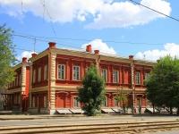 Волгоград, улица Баррикадная, дом 16. гостиница (отель)