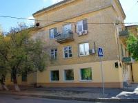 Волгоград, Социалистическая ул, дом 33