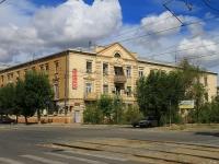 Volgograd, st Sotsialisticheskaya, house 30. Apartment house