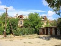 Volgograd, st Sotsialisticheskaya, house 29. Apartment house